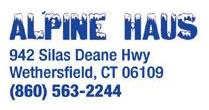 Alpine Haus CT